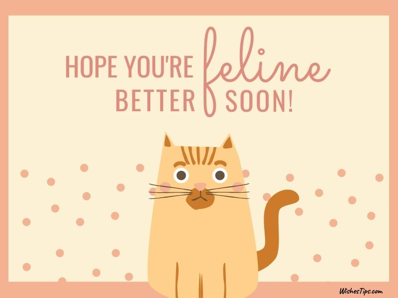 Get well soon wishes images