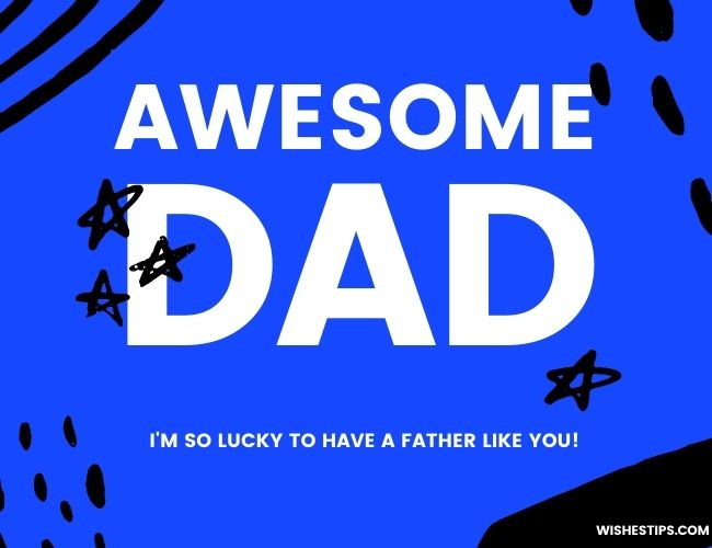 Happy Fathers Day Quotes, Wishes, Messages SMS With Images