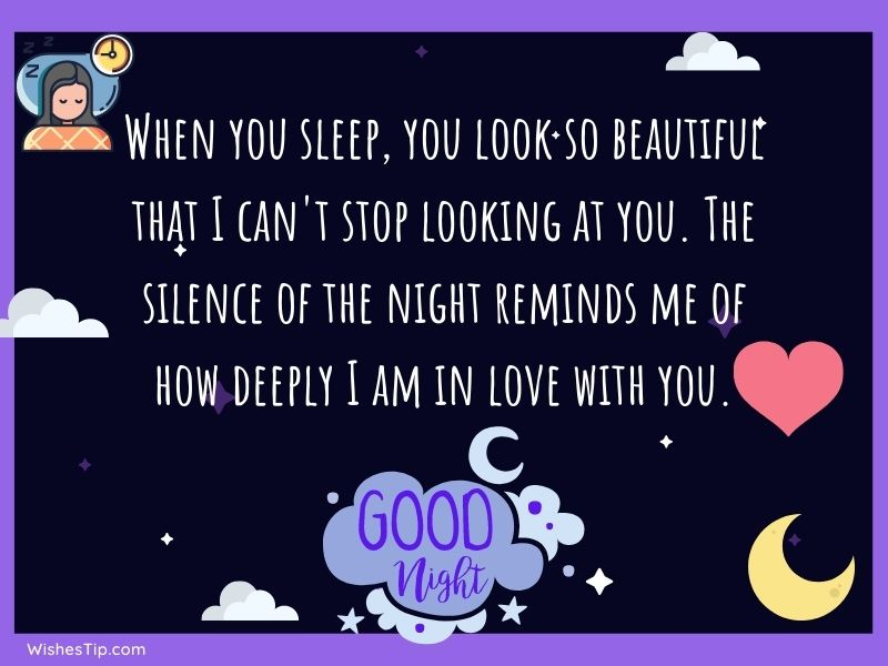 Good Night Images Messages Wishes