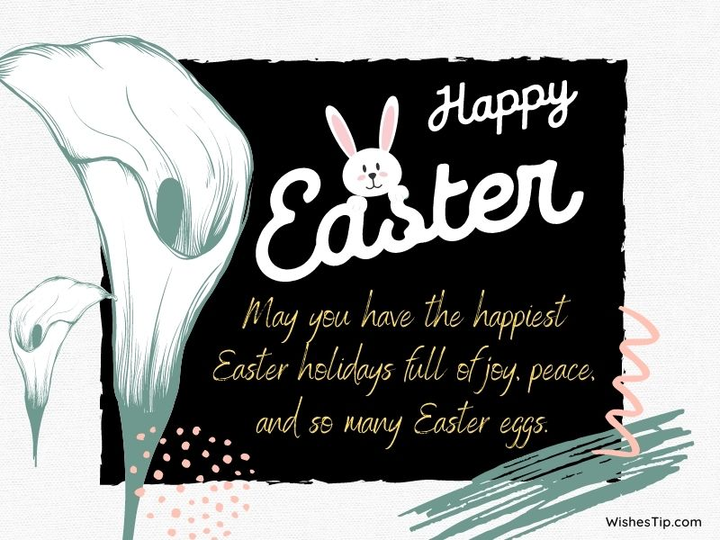 Happy Easter Images Wishes Messages quotes